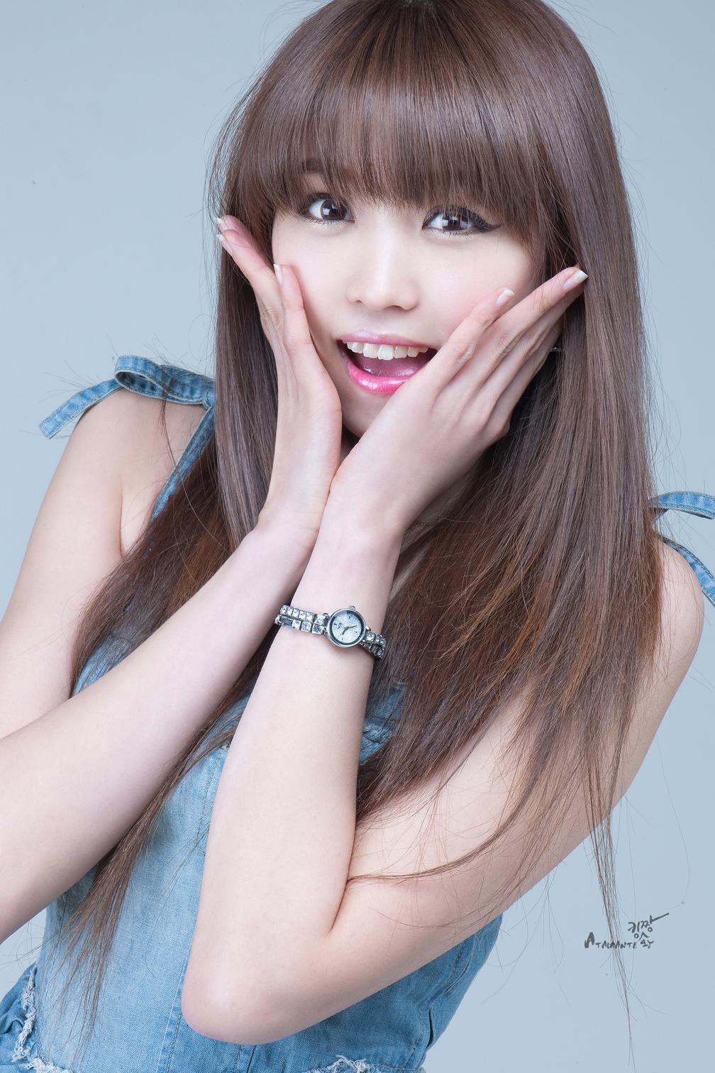 [Lee Eun Hye] 2010.12.27
