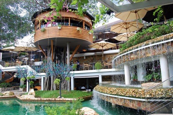 10 quán cafe biệt thự sân vườn đẹp như mơ ở nam s33g