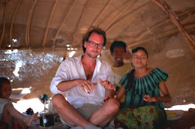 Niger, Agadez, © L. Gigout, 1991