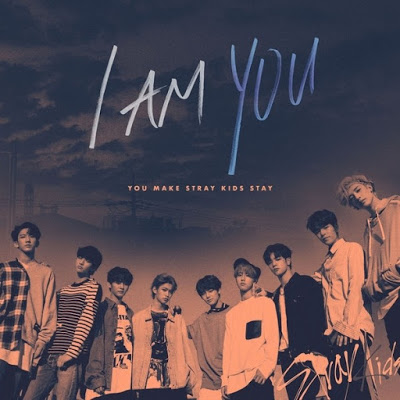 Stray Kids (스트레이 키즈) – I am YOU [Album]