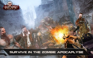 DEAD TARGET Zombie Mod Apk v2.9.2 Terbaru Full version