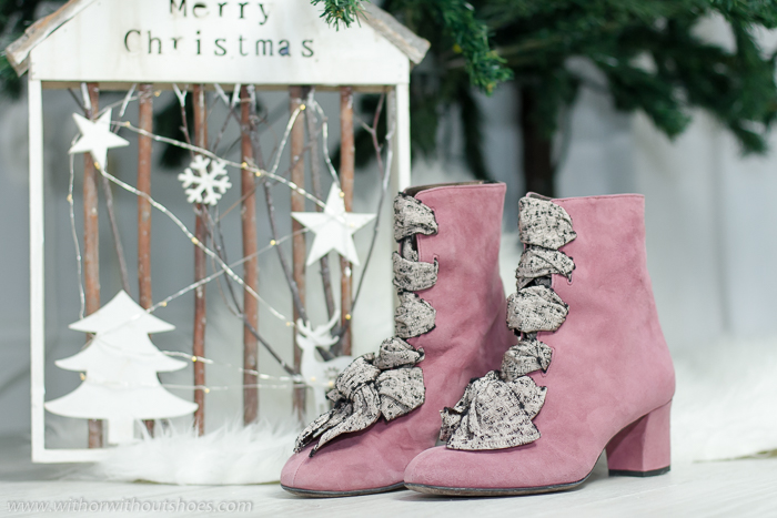 BLogger influencer española Adicta a los zapatos