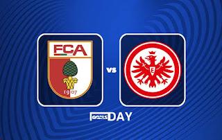 Augsburg vs Eintracht Frankfurt – Highlights