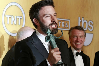 Ben Affleck - SAG Awards