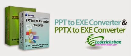 PC Software : VaySoft PPT to EXE Converter + Patch