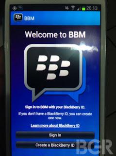 Waspadai Aplikasi BBM Palsu untuk Android dan iOS