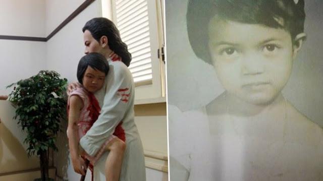 Masi Ingat Dengan Sosok Pemeran Ade Irma Suryani Di Film G30S PKI Setelah 32 Tahun Berlalu, Begini Kabarnya Sekarang Ternyata.