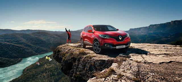 Renault Kadjar yorumları fiyatları özellikleri