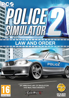Free Download Police Simulator 2 PC Games Untuk Komputer Full Version - ZGASPC