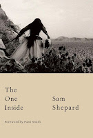 Review: The One Inside by Sam Shepard