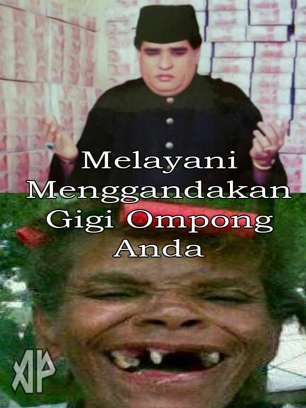 Download 72 Gambar Gokil Gigi Ompong Paling Baru Gratis HD