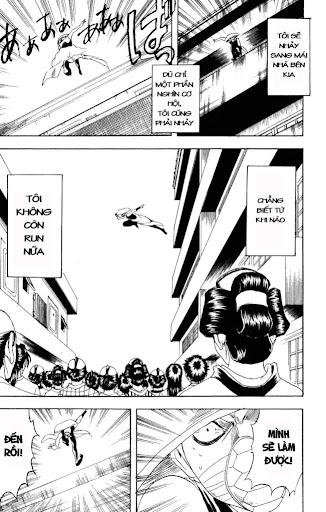 Gintama Chap 152 page 17 - Truyentranhaz.net