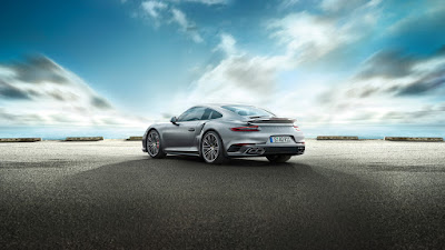 Porsche 911 Turbo S 2017 Review, Specs, Price