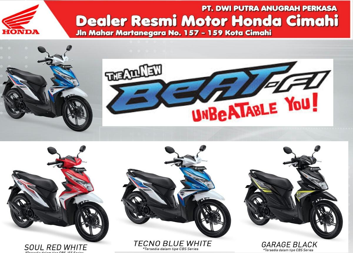 Honda All New Beat Esp Fi Sporty Cbs Iss Electro Blue White Vario 110 Glam Red Kebumen Pilihan Warna Fusion Magenta Black