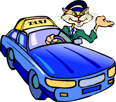 What are the benefits of Online Taxi Booking Service