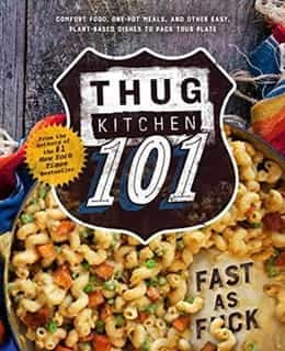 Thug Kitchen 101 Fast as F*ck epub