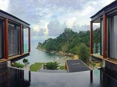 泰國普吉島 海島嚴選飯店