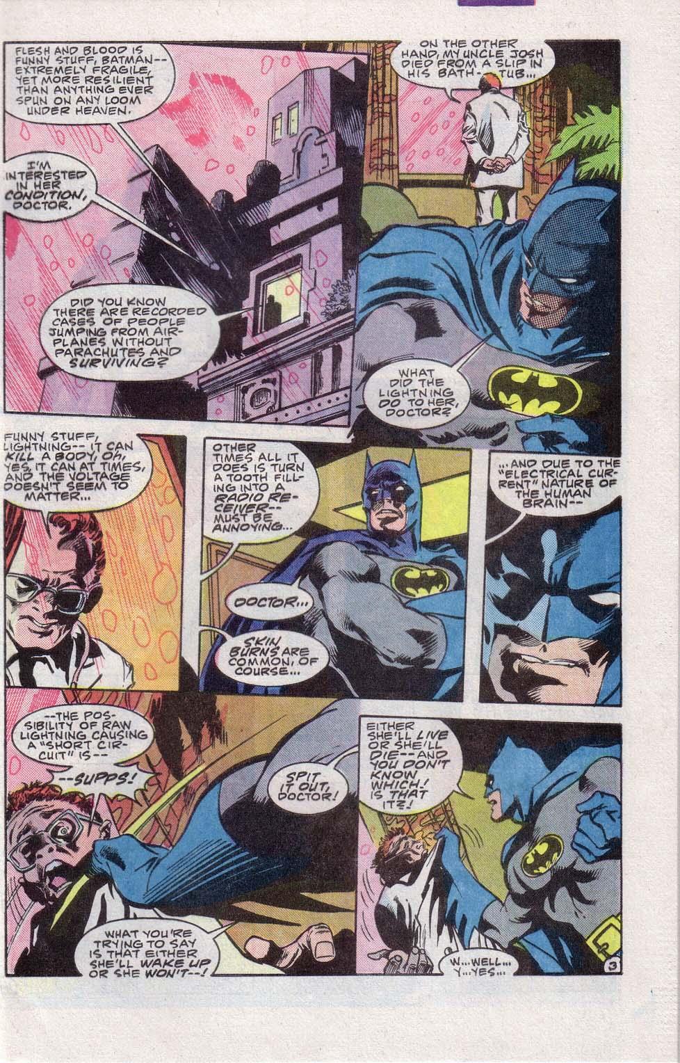 Detective Comics (1937) 557 Page 3
