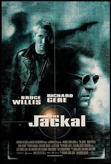 The Jackal (1997) Hindi Dual Audio BluRay | 720p | 480p