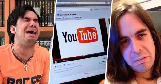YouTube cambia sus reglas y se desata una ola de quejas
