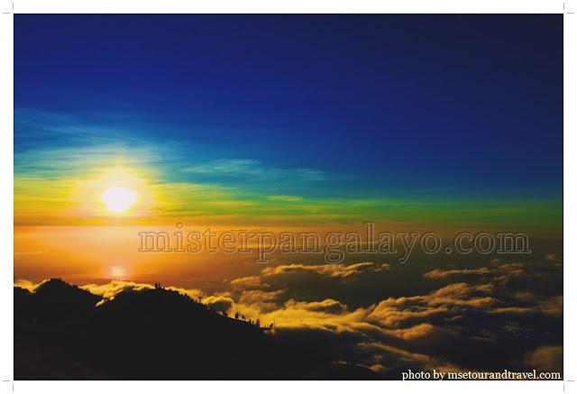 Taman Wisata Alam Gunung Melintang - Kecamatan Paloh