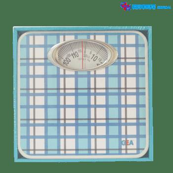 Timbangan Badan Manual Deluxe BR9015B