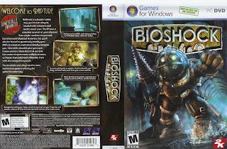 Bioshock CD Key