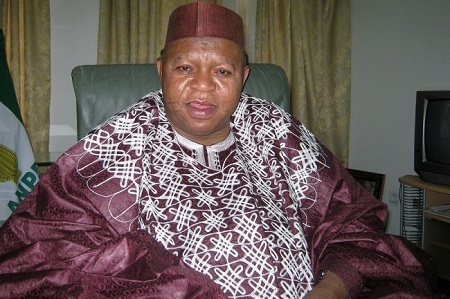 Tension as Police Arrests Late Abubakar Audu's Son and Family Members in Kogi