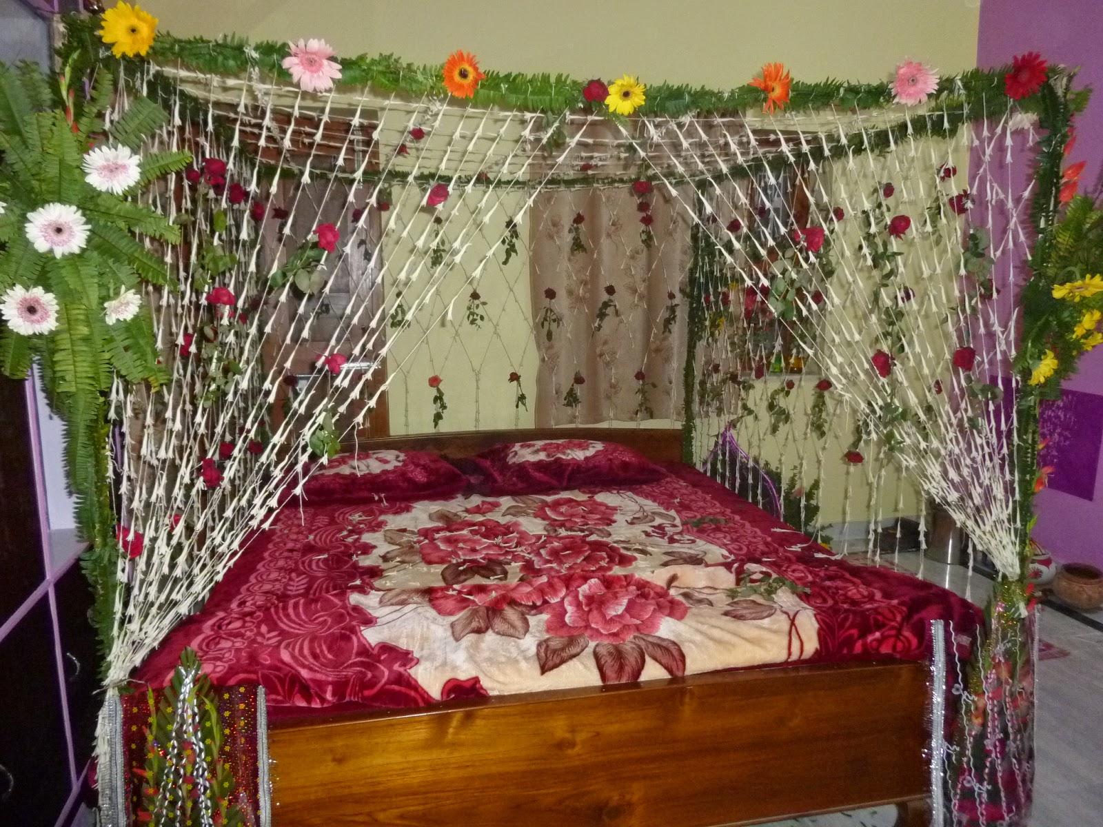 Wedding Room Decoration Pictures In Pakistan Bedroom