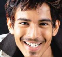 Biodata Dushyant Wagh pemeran Nandu Mishra/Lucky