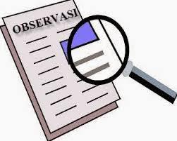 Kelebihan dan Kelemahan Metode Observasi