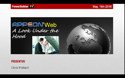 http://powerbuildertv.com/index.php/en/archived-webinars/web-enabling/661-appeon-web-a-look-under-the-hood