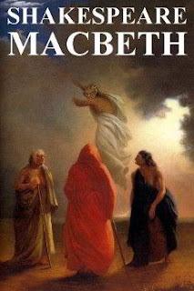 Portada del libro Macbeth para descargar en pdf gratis