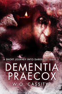 Meandering Wanderings of W O  Cassity: Dementia Praecox Book