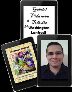 Conheça perfil do autor