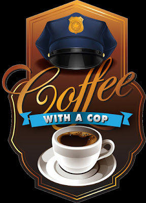 coffee with a cop www.tanyourhideinoceanside.com