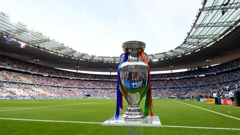 TV Yang Memiliki Hak Siar Piala UEFA UERO 2020