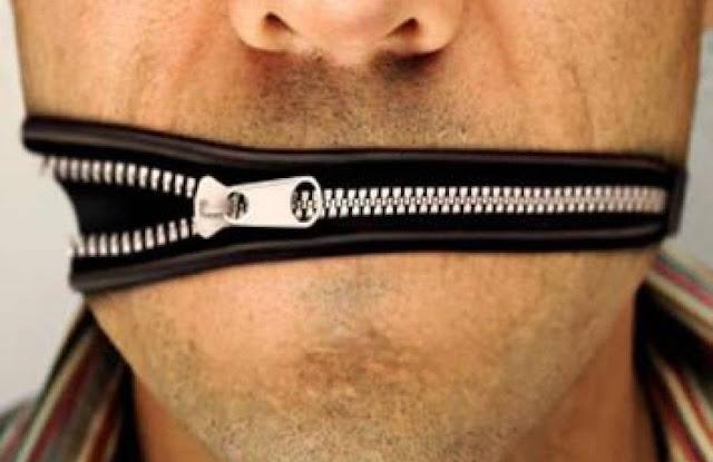 Katakan Yang Benar Atau Diam