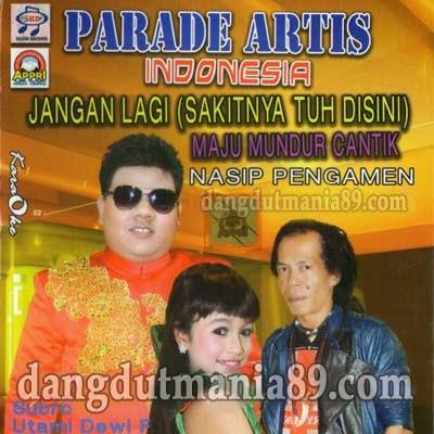 Parade Artis Indonesia 2015