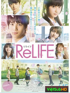 Dự án ReLIFE (Live action)