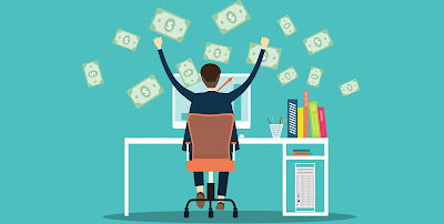 Hướng Dẫn Kinh Doanh Trực Tuyến Thành Công Và Kiếm Tiền Trên Internet