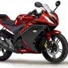 Prepare Yamaha YZF-R250 2011 Honda CBR 250R Challenge