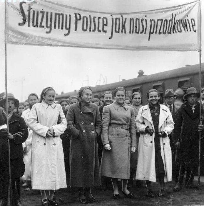 II Rzeczpospolita: Szlachta Zagrodowa