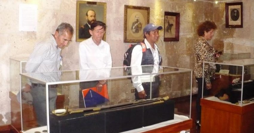 Asistencias masivas por el Día Internacional de los Museos en Arequipa