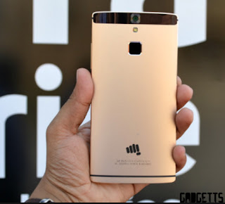 -Micromax Canvas 6 & Micromax Canvas 6 Pro hands on and Honest Review.