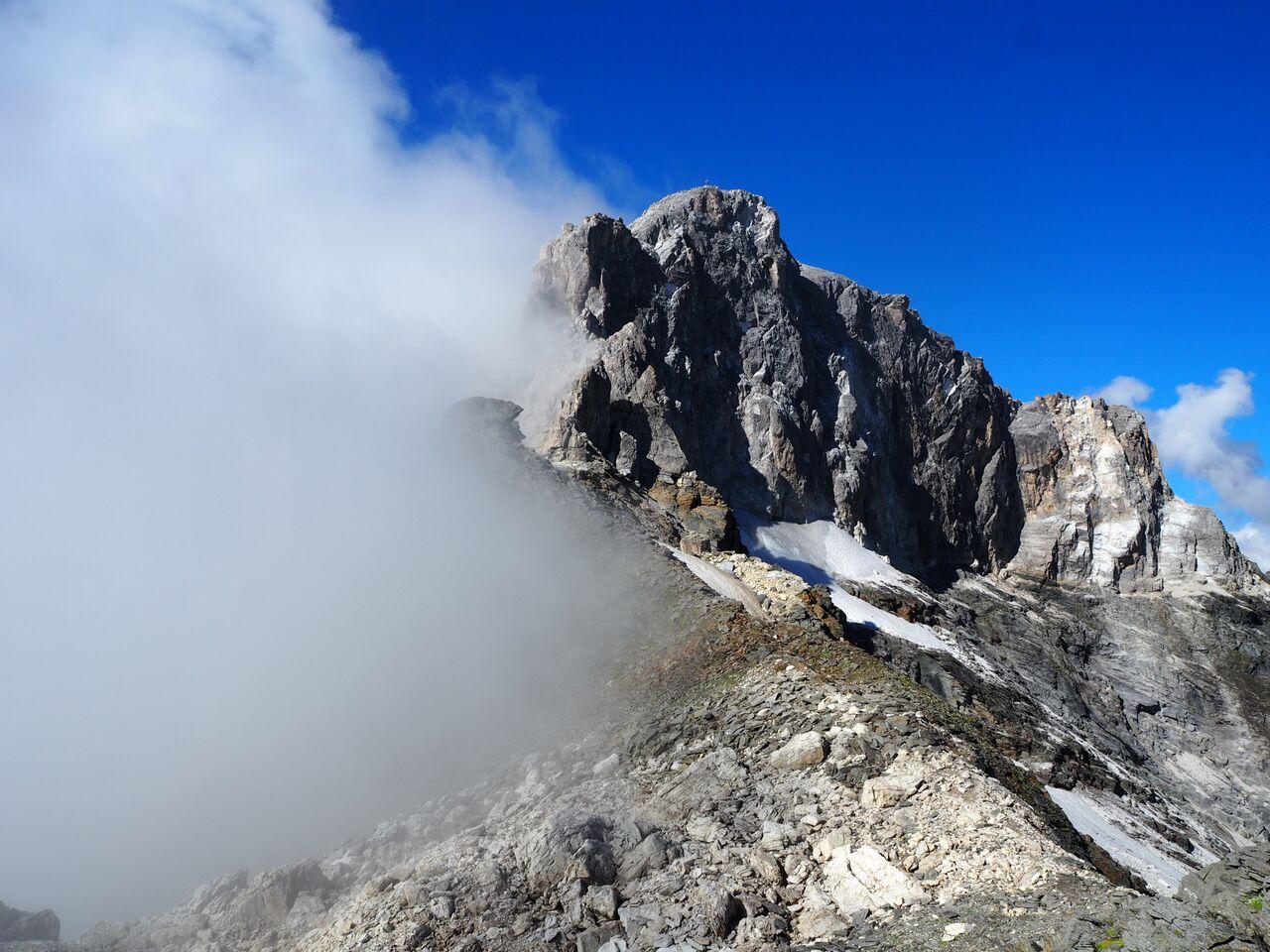 Mein Unfallbericht_Foto aus Südtirol