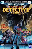 DC Renascimento: Detective Comics #965