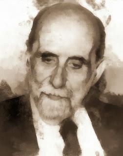 Juan Ramón JIménez (hacia 1950)