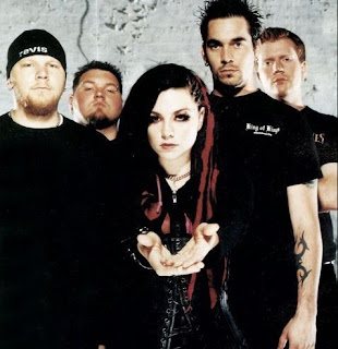 Lagu Evanescence Mp3