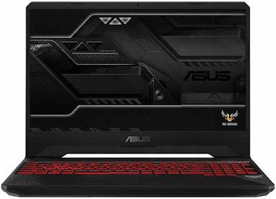 Asus FX505GM-BQ252T